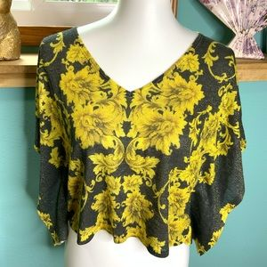 Body Central boutique | flowy top